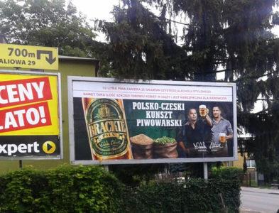 Reklama tablicowa